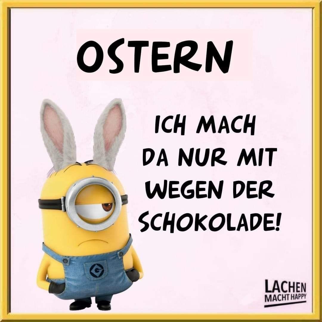 Pin Von Ba Rbel Brosda Auf Bilder Lachen Macht Happy Ostern Lustig Witzige Spruche