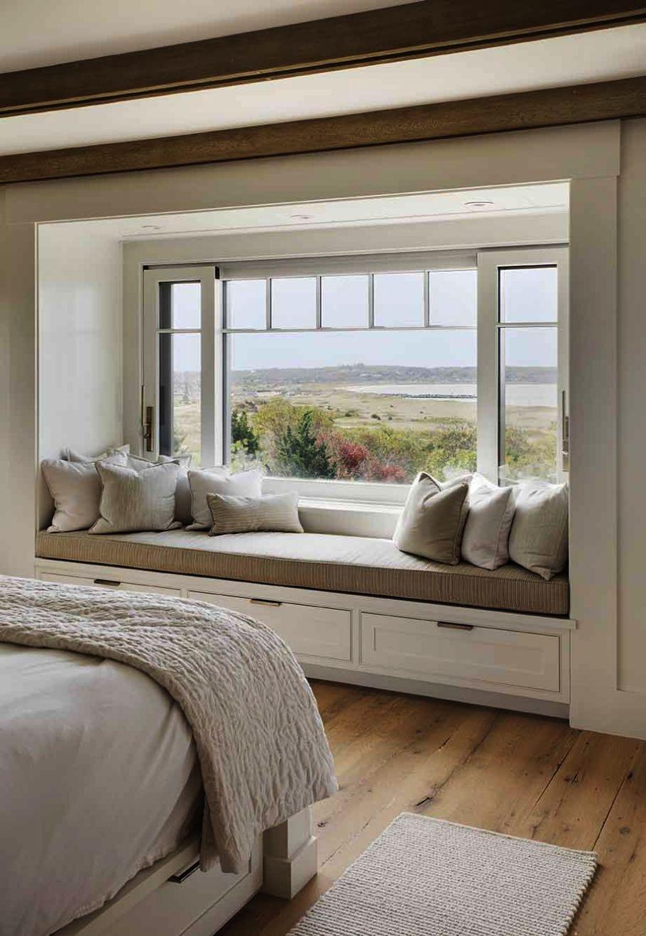 Coastal Floors And Interiors Beach House Interior Design Uk Home Decor Bedroom Bedroom Design Home Bedroom Bedroom window ideas uk