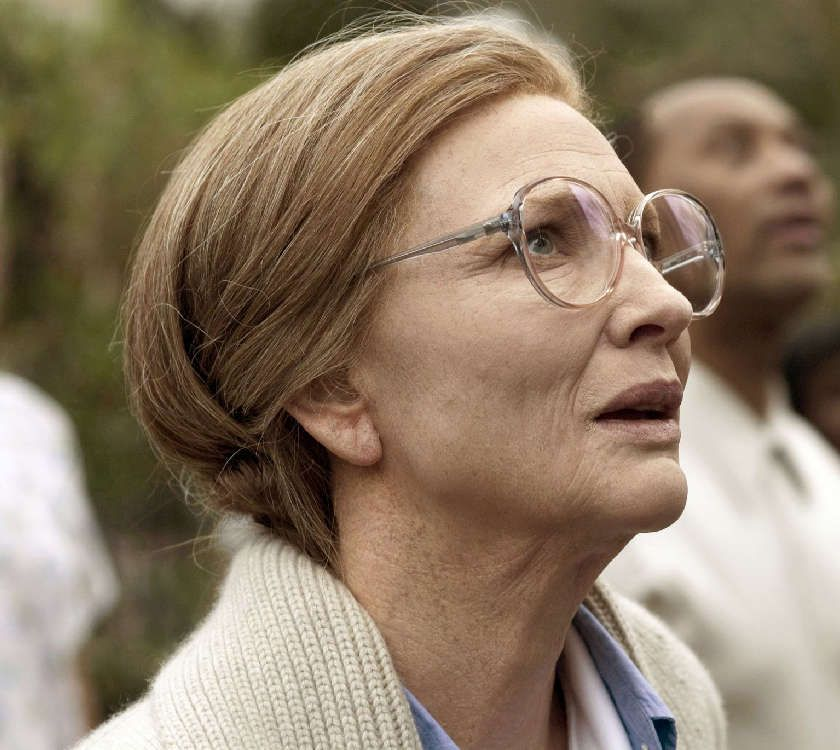 Cate Blanchett In The Curious Case Of Benjamin Button Primeros