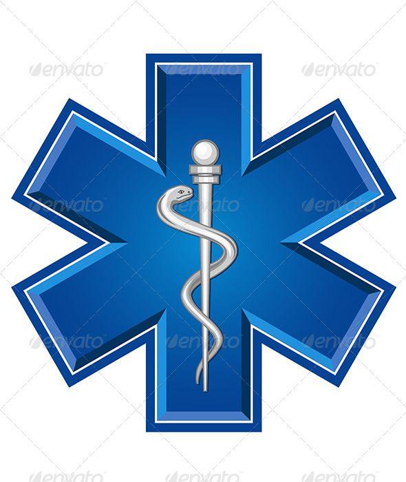 Medical Emergency Symbol Symbols Medical And Ecommerce Logo