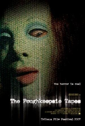 The Poughkeepsie Tapes Poughkeepsie Tapes American Horror Movie Classic Horror Movies Posters