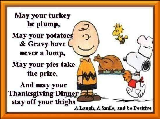 Charlie Brown Thanksgiving 🦃 | Thanksgiving quotes funny, Thanksgiving  quotes, Happy thanksgiving quotes