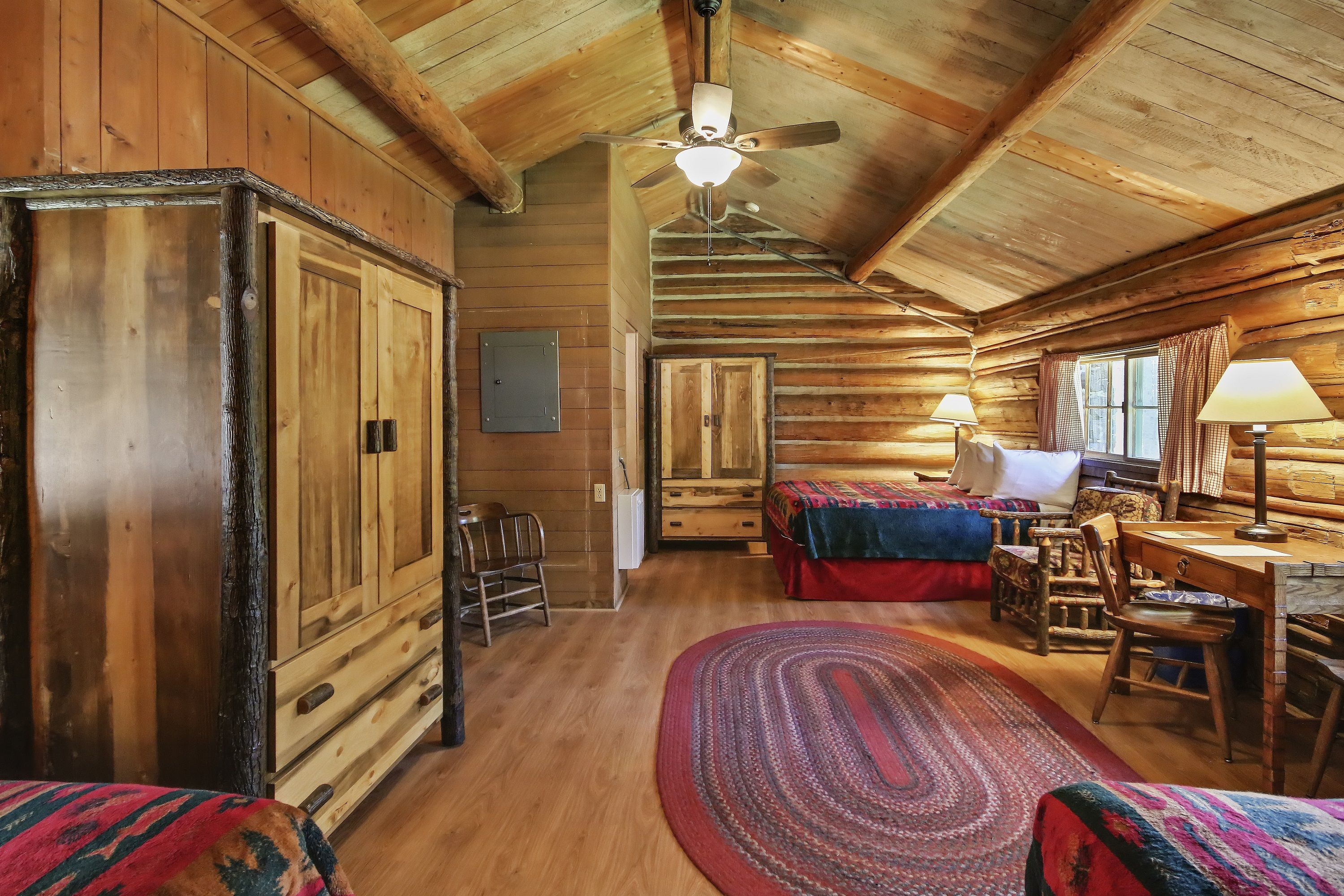 hole park time jackson of new best rentals yellowstone lodging rental rving at cabins full cabin national