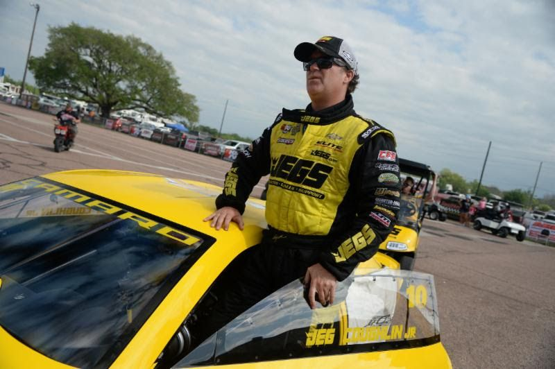 Motor'n | Four-Wide racing stirs memories of bygone days for Pro Stock champ Jeg Coughlin Jr.
