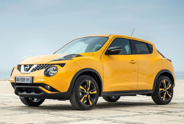 2016 Nissan Juke Pricelist Specs Reviews And Photos Philippines Nissan Juke Nissan Automobile