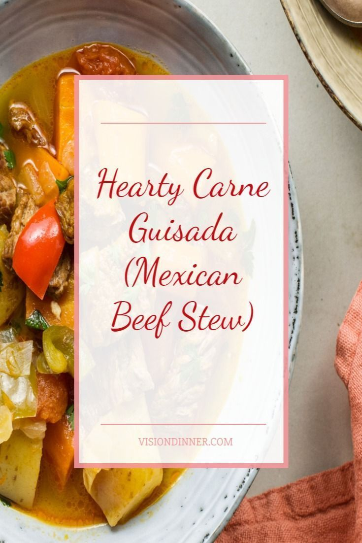 Easy Mexican Beef Stew -  Carne guisada, or beef stew, is a very popular dish in... -  Easy Mexican Beef Stew –  Carne guisada, or beef stew, is a very popular dish in… –  Easy Mex - #AuthenticMexicanFoods #Beef #carne #Dish #Easy #guisada #HispanicKitchen #mexican #MexicanDesserts #MexicanDinnerRecipes #MexicanFoodRecipes #PanDulce #popular #Pozole #Stew #Tamales
