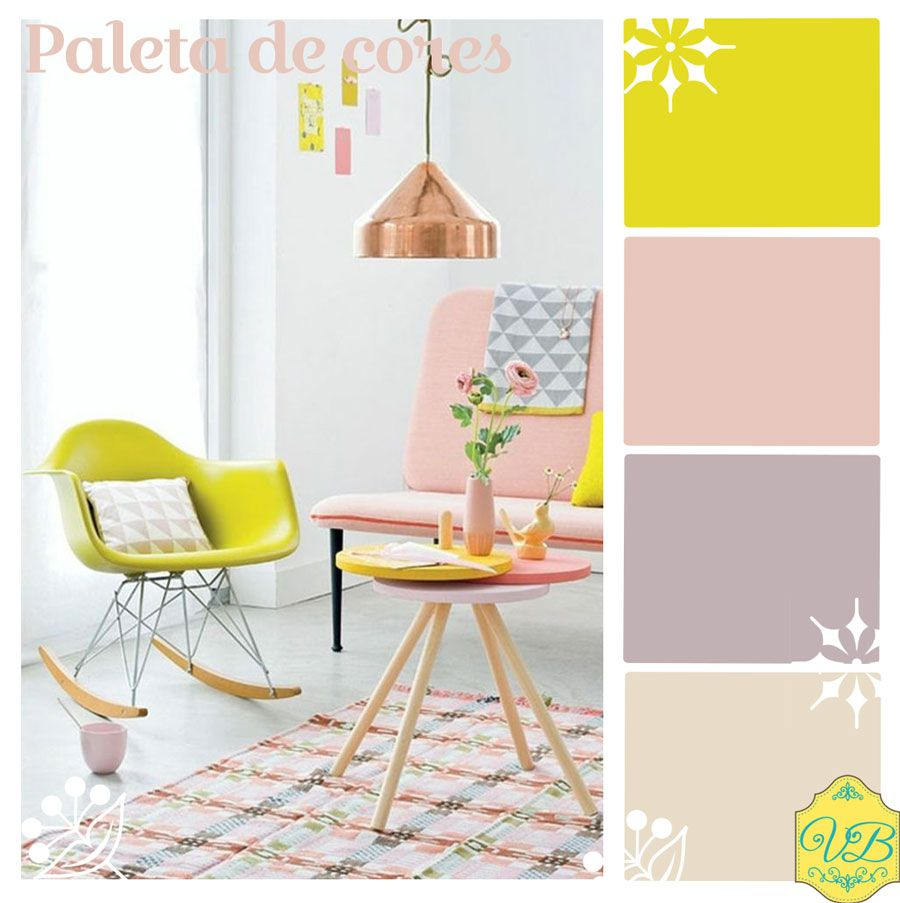 23 Best Copper And Blush Home Decor Ideas And Designs For 2019: Paleta De Cores : Pasteis