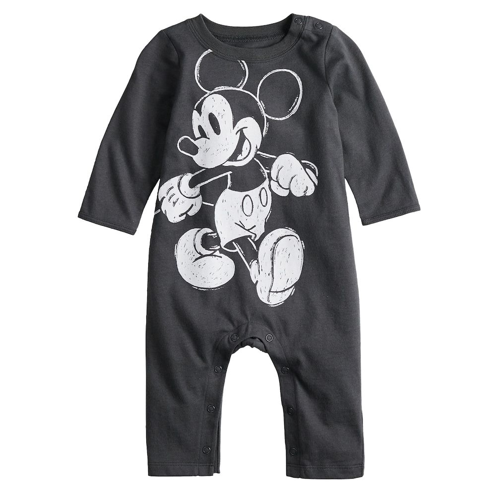 Hawaii Sunset Baby Boy Long Sleeve Romper Jumpsuit Infant Romper Jumpsuit