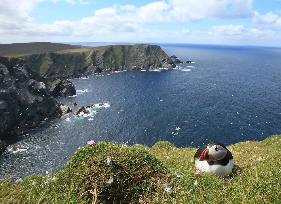 UNST: The Island Above All Others
