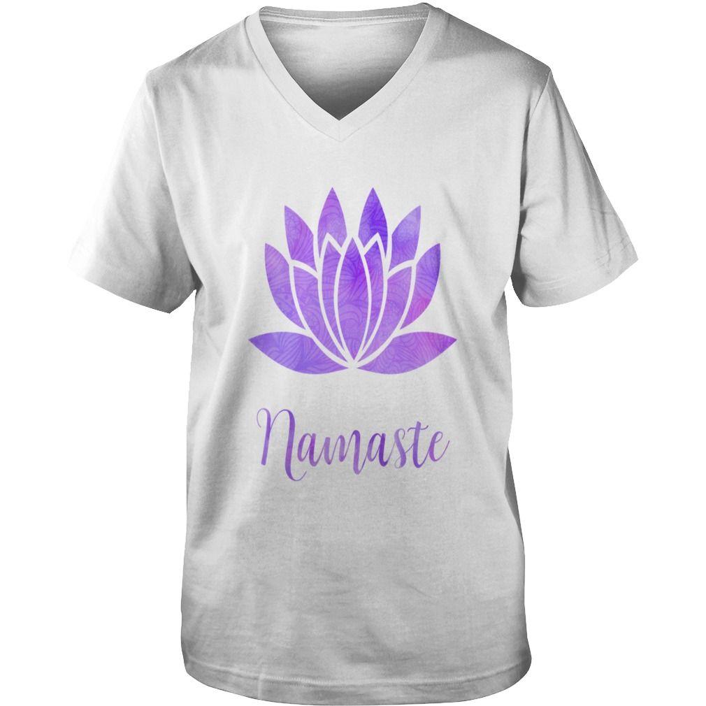Namaste lotus flower mens premium t shirt gift ideas popular namaste lotus flower mens premium t shirt gift ideas popular izmirmasajfo Images