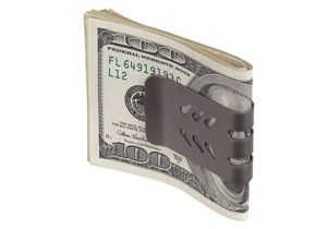 8b2a77084013 The mini-VIPER™ Titanium Money Clip | EDC Collection | Money, Money ...