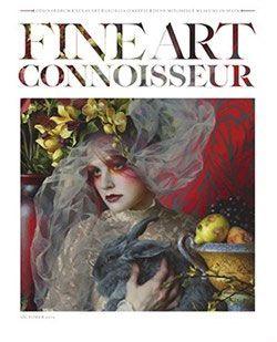 FINE ART CONNOISSEUR EPUB