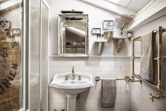 Image result for bagno vintage bathrooms