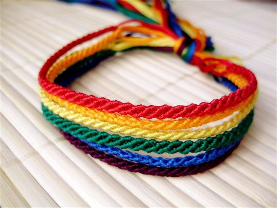 Friendship Bracelet Color Combos With Images Yarn Color