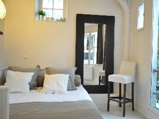 Charming flat, 90m2 , for 6 Holiday Rental in .4th Pompidou Centre/Le Marais from @HomeAway UK #holiday #rental #travel #homeaway