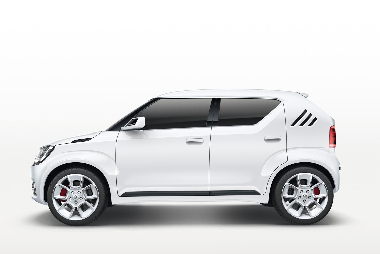 Suzuki Ignis Sport Toy Car Jdm Cars