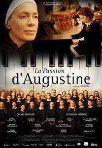 La passion d'augustine Léa pool