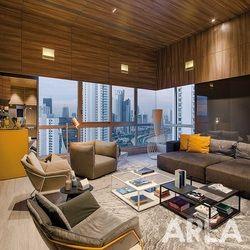 Revista Area Panamá. Arquitectura y decoración. Www.area-editorial.com
