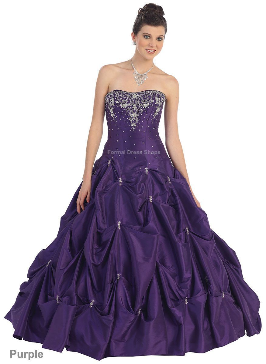 Wedding dress on sale jacket formal evening prom pageant ball gown