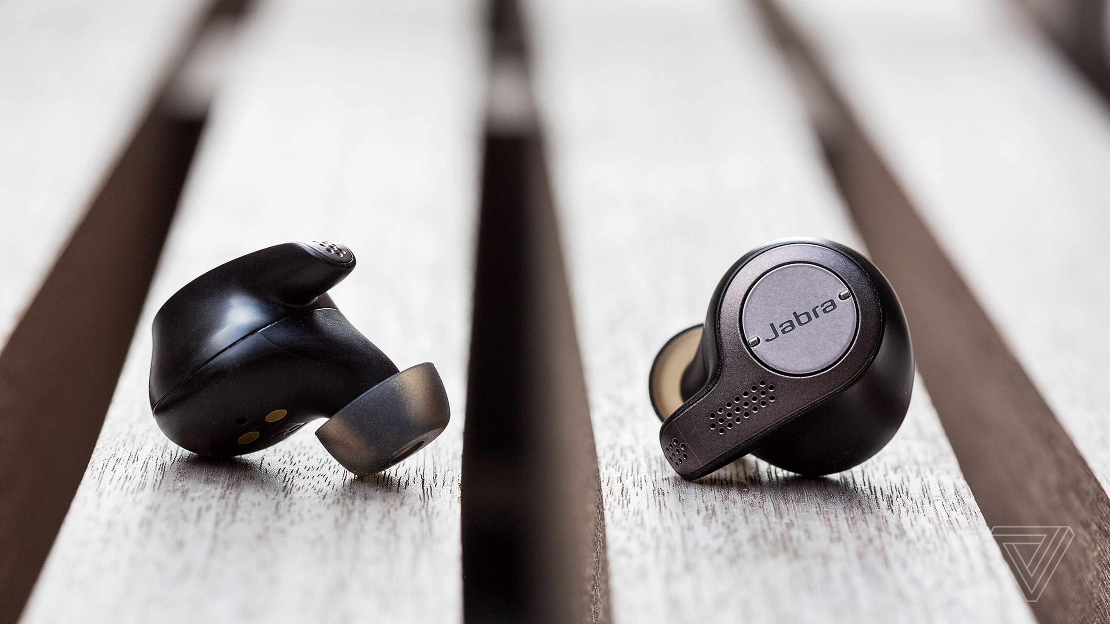 These Jabra wireless earbuds are the best alternative to