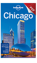 eBook Travel Guides and PDF Chapters from Lonely Planet: Chicago - Near North & Navy Pier (PDF Chapter) Lon...