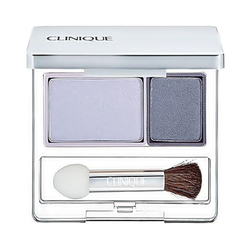 Clinique Colour Surge Eye Shadow Duo - Blackberry Frost Clinique ...