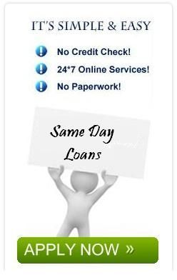 Same Day Loans are the ultimate pecuniary tool when you wish to get quick cash a… - Same day ...