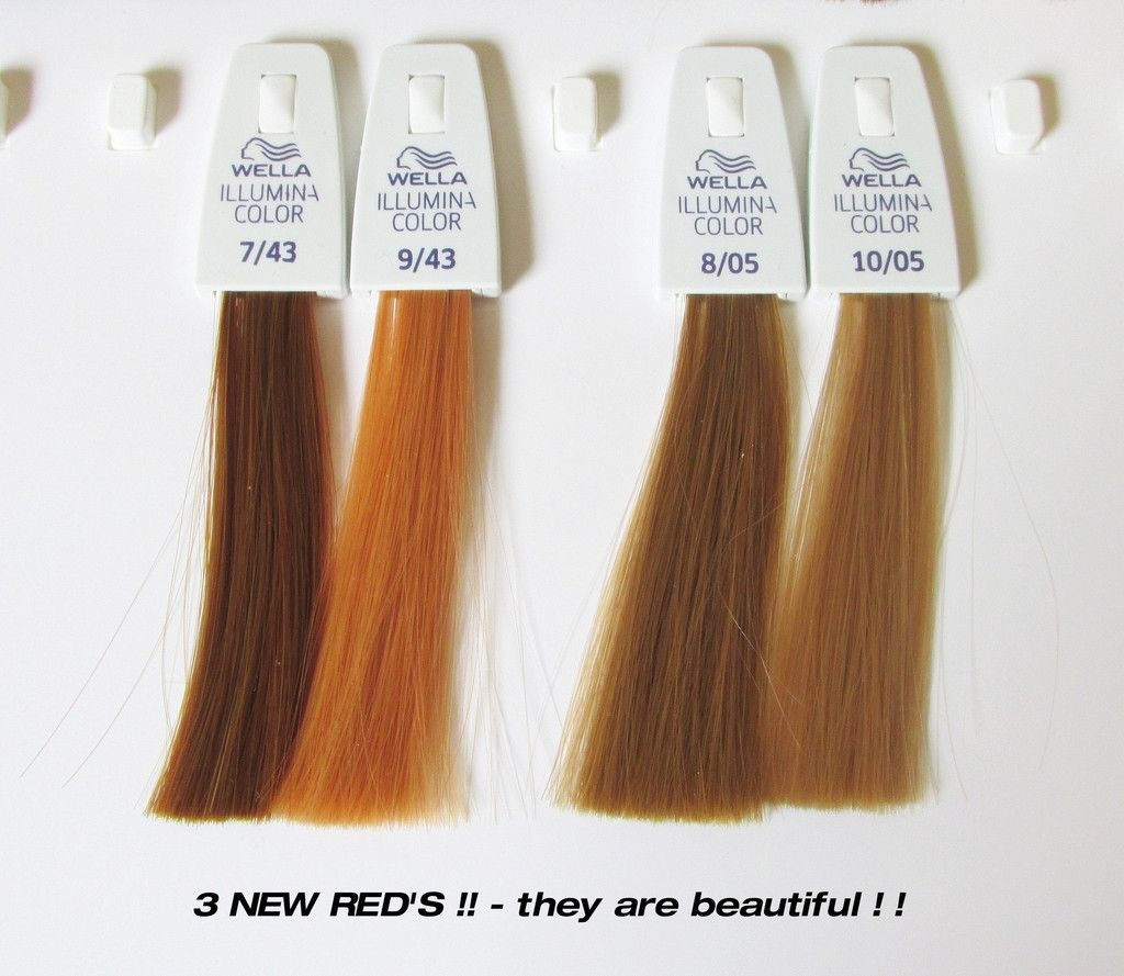 Wella illumina new reds pretty hair pinterest face hair and wella illumina new reds hair color chartscolour nvjuhfo Gallery