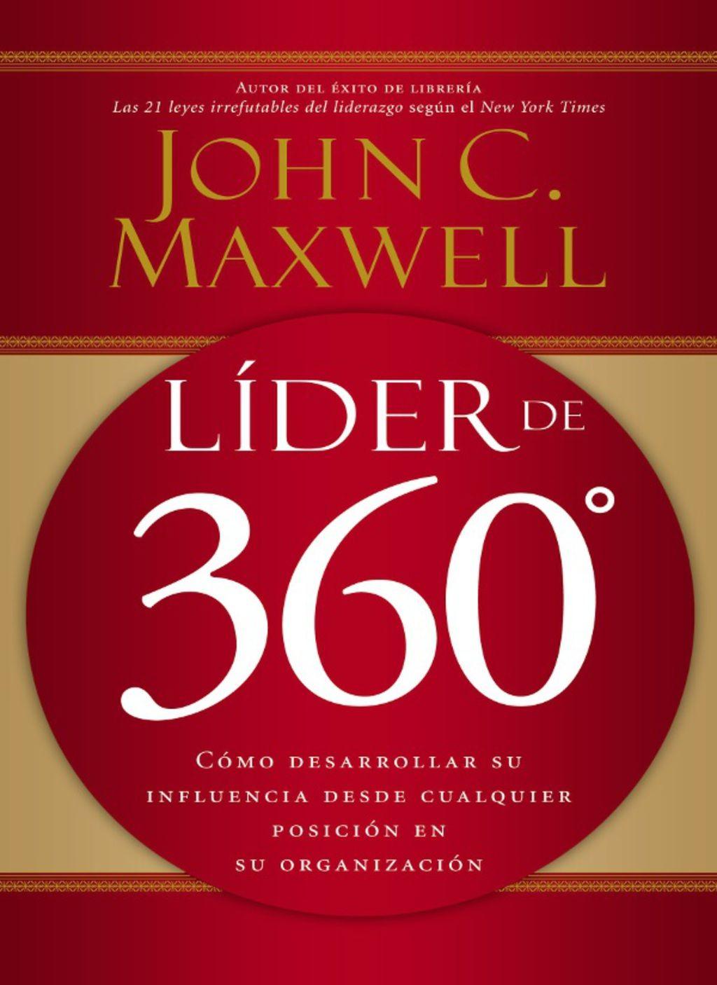 Líder De 360 Ebook Liderança Administração Auto Ajuda