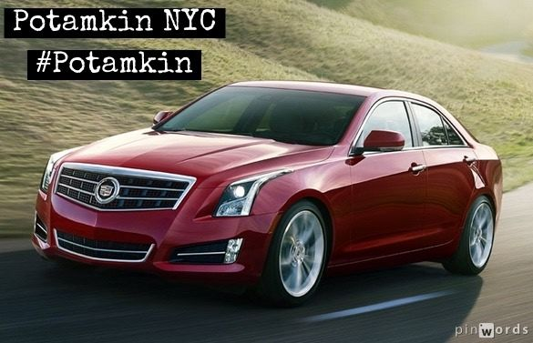 Potamkinnyc Cadillac Buick Chevrolet Gmc Nyc Manhattan