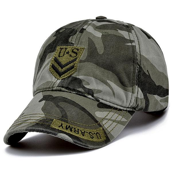 1d49bd50c0e MNKNCL 2017 Newest US Air Force One Mens Baseball Cap Airsoftsports ...