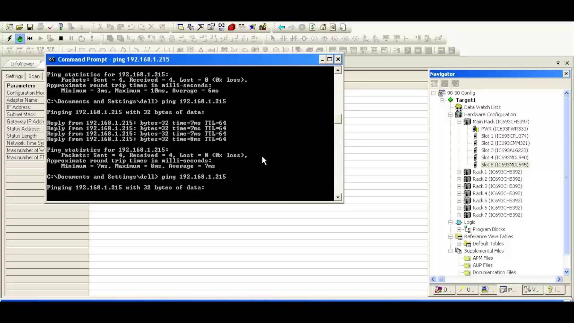 How-to Program GE Fanuc 90-30 PLC System using Proficy Machine