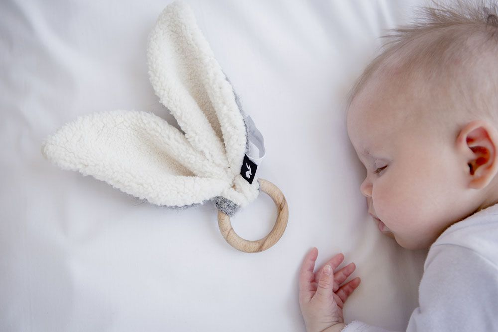 Mies & co - Baby theeting ring http://little-moose.be/store/product/baby-theeting-ring