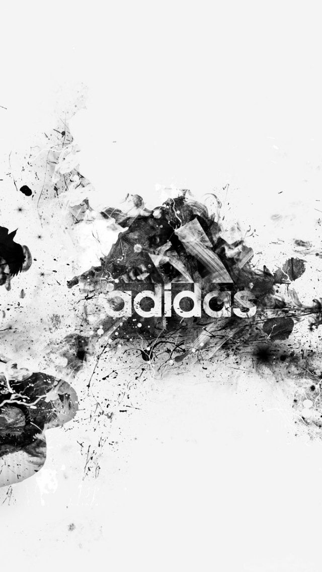Pinterest Gracecloarec Adidas Iphone Wallpaper Adidas