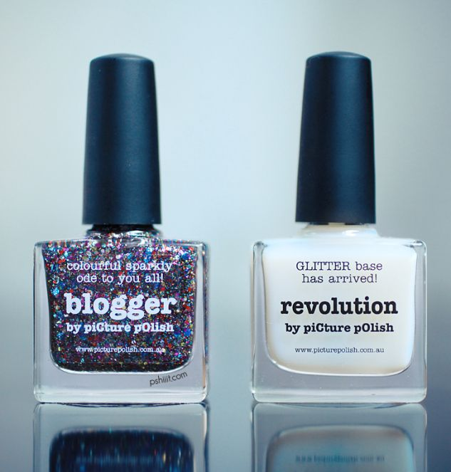 Blogger Revolution by Picture Polish - Google translate this.  Finally!!