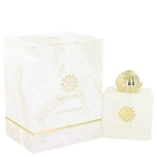 Amouage Honour by Amouage Eau De Parfum Spray 3.4 oz (Women