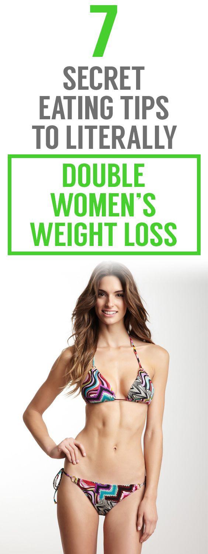 Photo of 7 geheime Esstipps, um Ihren Gewichtsverlust zu verdoppeln – Verlieren Sie 14 Pfund in 2 Wochen