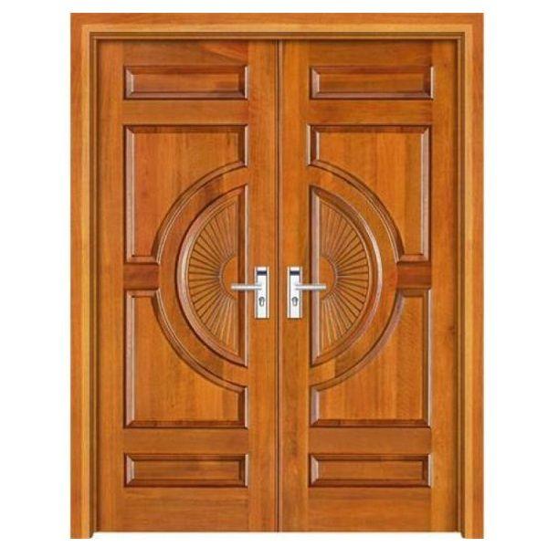 9 Simple & Modern Door Ideas For Hall With Photos