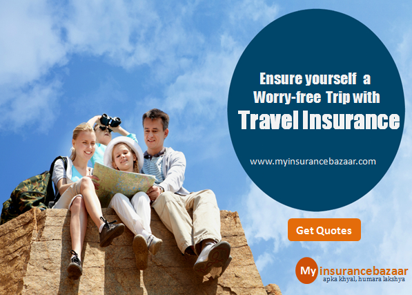 Travelinsurance a mandatory thing when you are