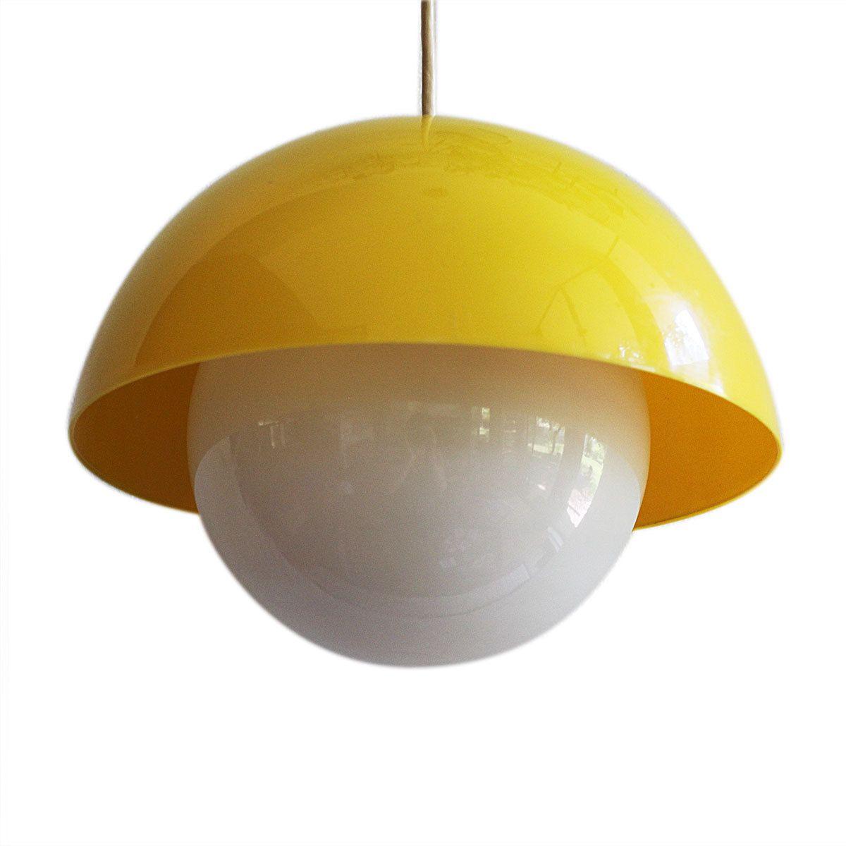 Pendant Lamp Yellow Design Furniture u Light Pinterest