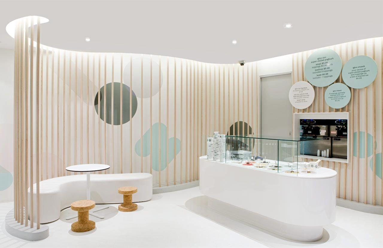 Igloo Zoo Designed By Fabio Ongarato Design Enviromeant Com  # Muebles Yoli Pereira