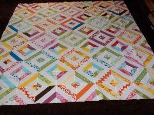 jelly roll quilt patterns | Modern Workshop Jelly Roll Quilt ... : 3 dudes jelly roll quilt - Adamdwight.com
