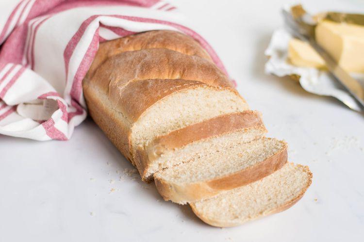 Super Easy Homemade Bread For Beginners Recipe Beginners Bread Recipe Easy Bread Recipes Easy Bread