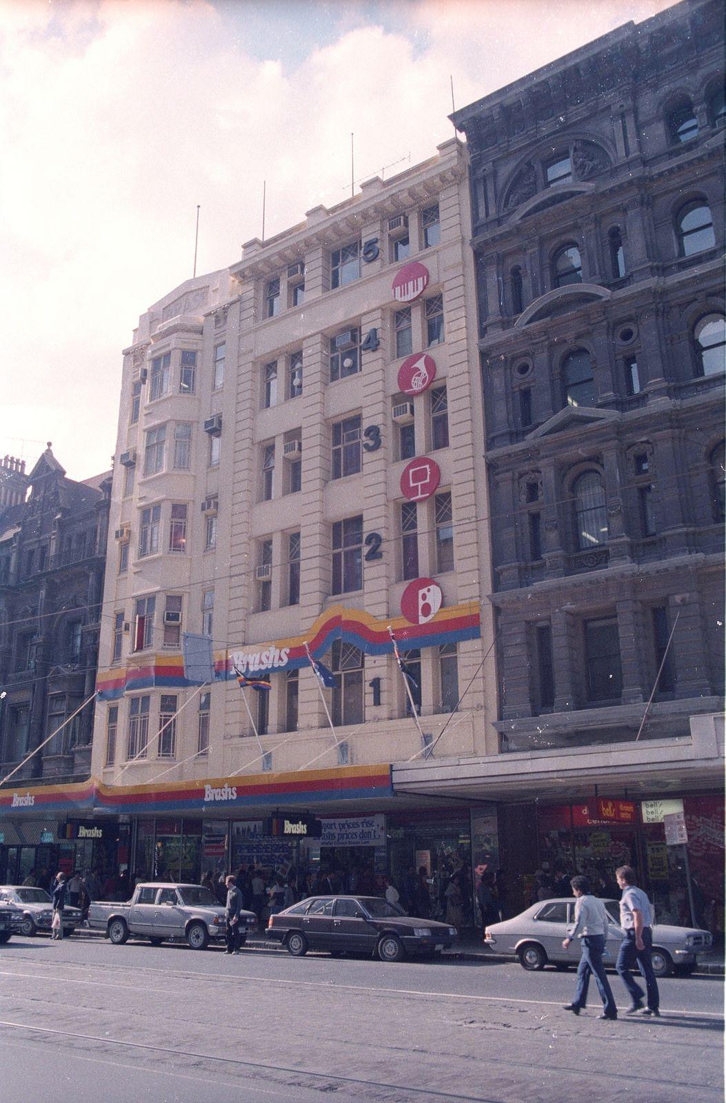 Pin On Melbourne Nostalgia