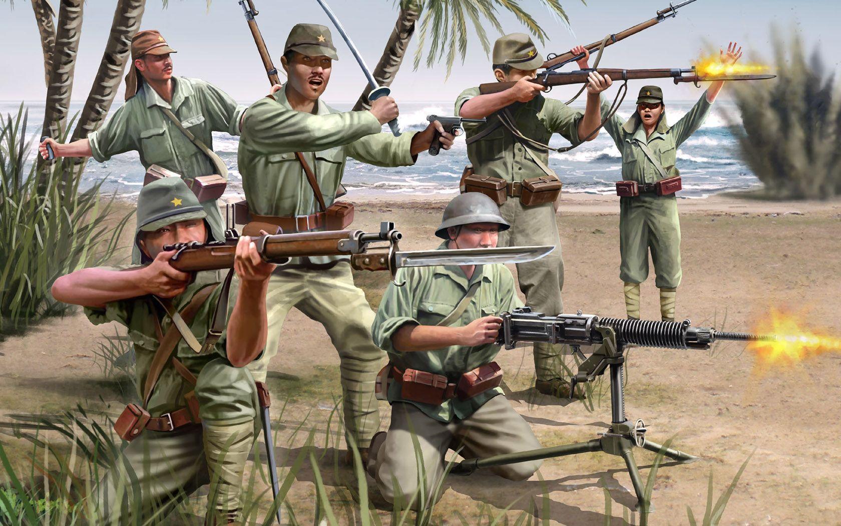 Военная хитрость картинки