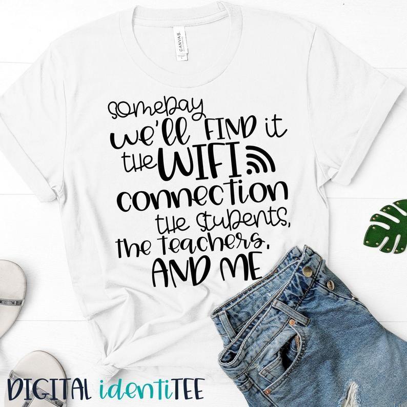 Teacher Shirt - Technology Teacher T Shirt - Somed