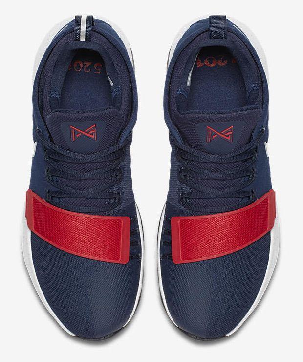 Nike PG 1 USA 878627-900 | SneakerNews.com