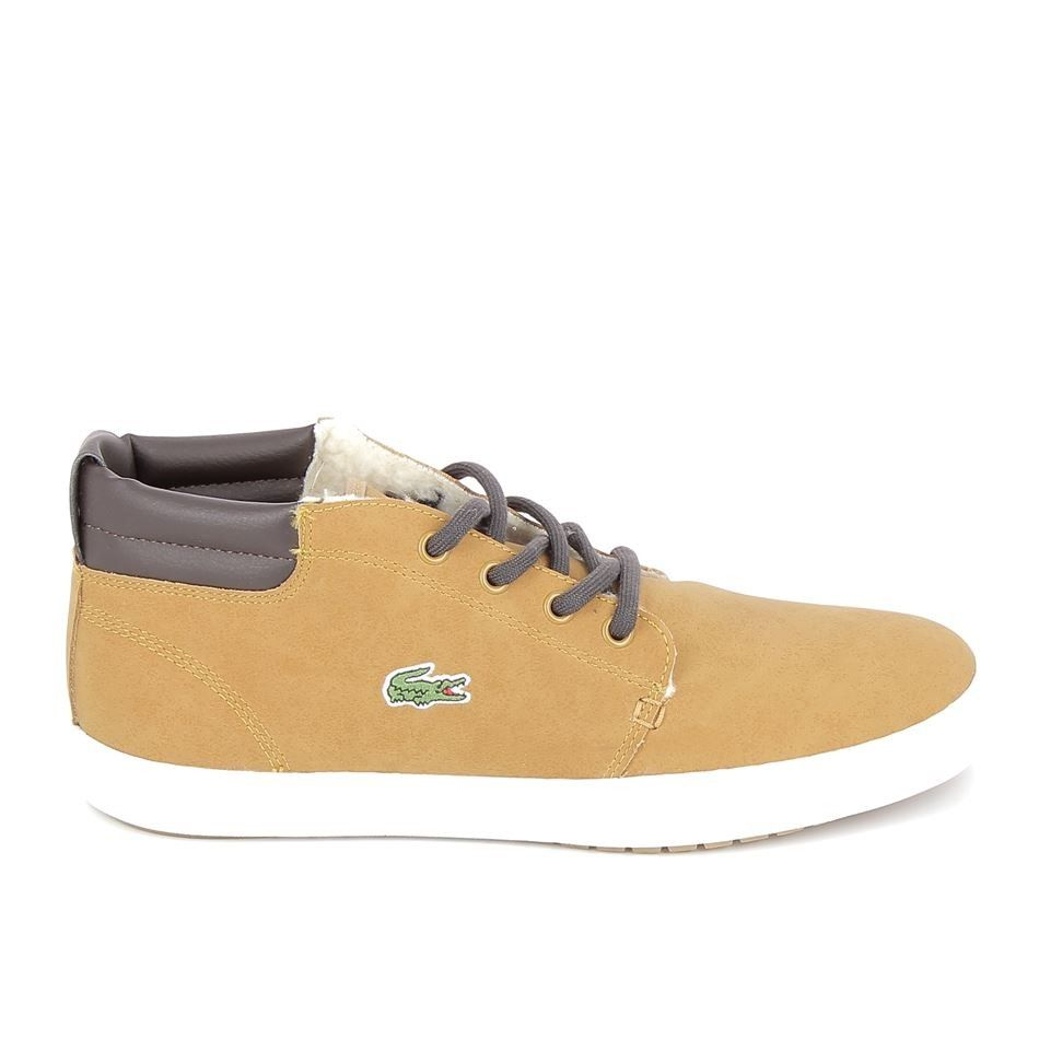 Lacoste Terra BeigeLacosteSneakers Et Shoes Ampthill DHE9IWY2