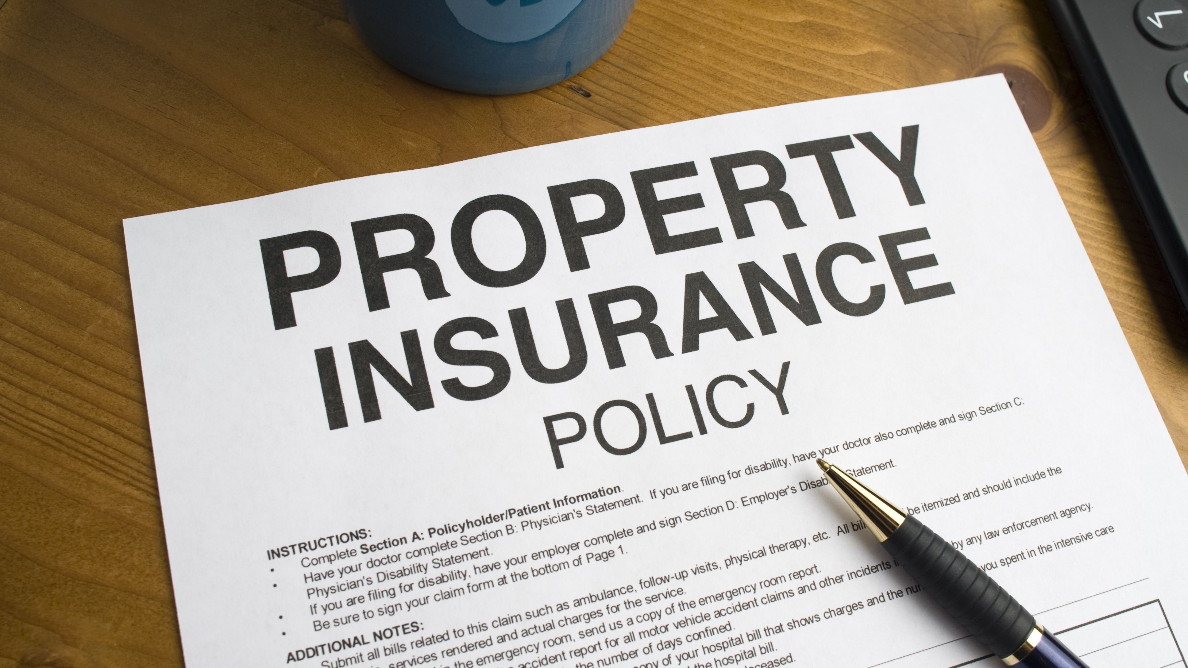 Insurance Policy Photo Seven Things You Won T Miss Out If You