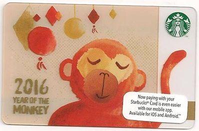 Malaysia & Singapore - Year of the Monkey 2016